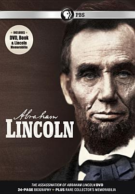 ABRAHAM LINCOLN BY COOPER,CHRIS (DVD)